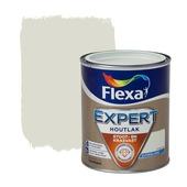 Flexa Expert houtlak zijdeglans mosgroen 750 ml