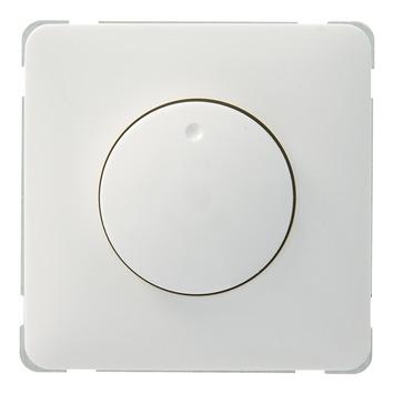 PEHA Standard dimmer wit voor LED-/halogeen-/gloeilampen