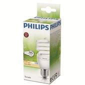 Philips spaarlamp tornado E27 20W