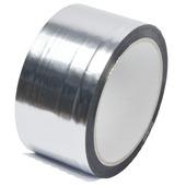IVC Air afdichtingstape aluminium 9 m