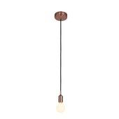 KARWEI Hanglamp Pendel koper
