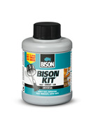 Bison kit flacon met kwast 125 ml