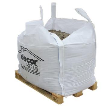 Decor Ophoogzand bigbag 1000 kg