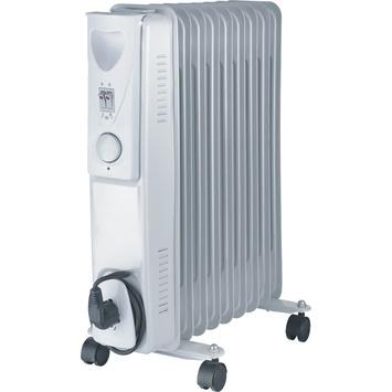 oliegevulde radiator wit 2000 w kopen kachels karwei