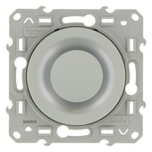 Schneider Electric Odace dimmer elektronische trafo 20-315w aluminium