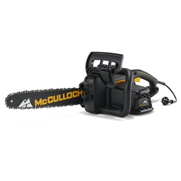 McCulloch elektrische kettingzaag CSE1835