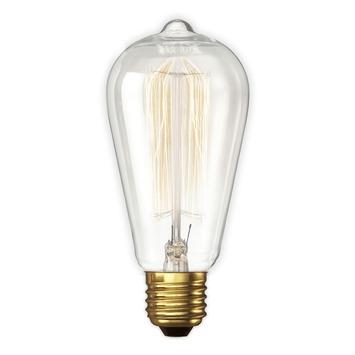 calex goldline filamentlamp helder e27 40w kopen alle