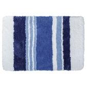 Sealskin Soffice badmat blauw 60 x 90 cm