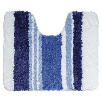 Sealskin WC mat Soffice Blauw 50x60 cm
