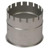 Nisbus aluminium 130 mm
