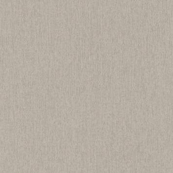 Vliesbehang structuur beige (dessin 31-858)