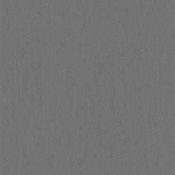 Vliesbehang structuur zwart (dessin 31-863)