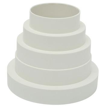 IVC Air verloopstuk 80-150 mm