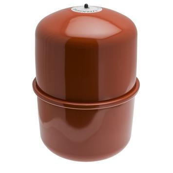 Sanivesk expansievat 25 liter rood