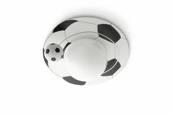 Philips myKidsRoom plafonnière voetbal