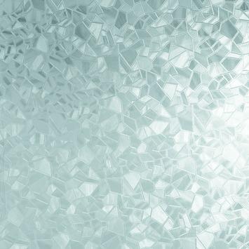 Raamfolie splinter 200 x 45 cm (346-0166)