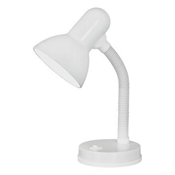 Eglo bureaulamp Basic wit