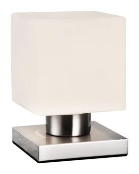KARWEI tafellamp Hero wit