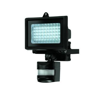 KARWEI breedstraler LED met bewegingsdetector