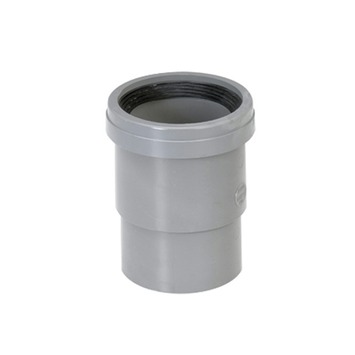Martens PVC expansiestuk 50 mm