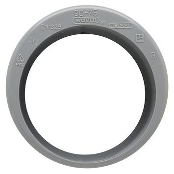 Martens Verloopring Inwendig 1x Lijmverbinding  75 x 90 mm