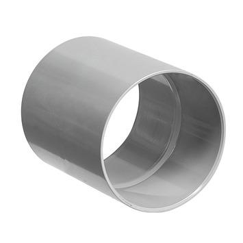 Martens PVC lijmmof dubbel 90 mm