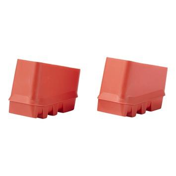 Altrex Steddy trapvoet 5-7 treden achterkant (2 stuks)