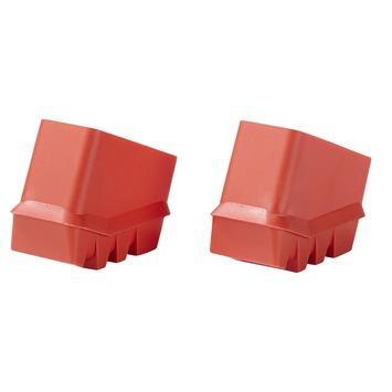 Altrex Steddy trapvoet 3-4 treden achterkant (2 stuks)