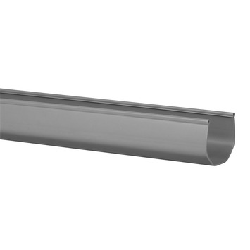 Martens PVC minigoot 65 mm 2 meter grijs