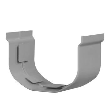 Martens minigoot verbindingsstuk 65 mm grijs