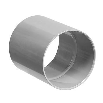 Martens PVC lijmmof dubbel 125 mm