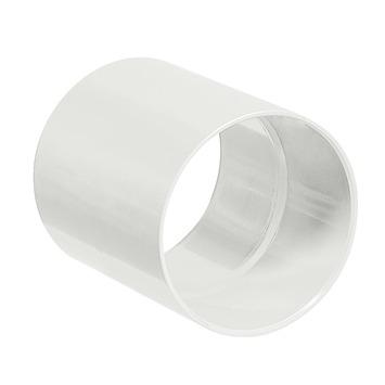 Martens PVC lijmmof dubbel 40 mm