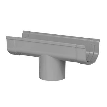 Martens minigoot uitloop 65 mm grijs