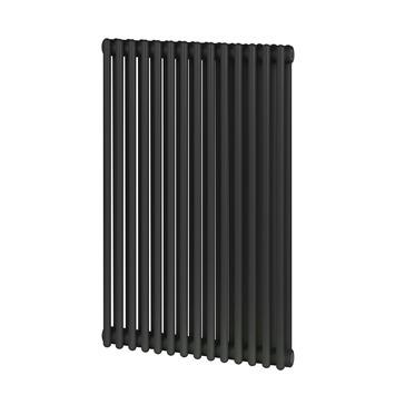 Haceka designradiator Kalahari antraciet 650 mm x 420 mm