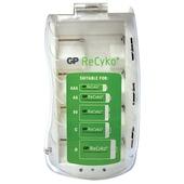 ReCyko universele batterijoplader