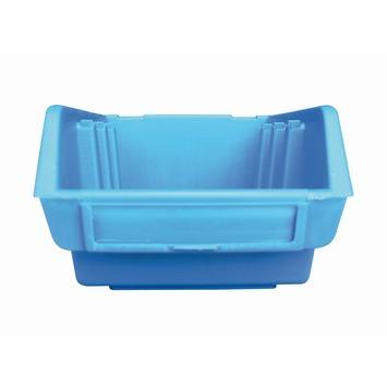 Erro stapelbak maat 2 ca. 7x11x16 cm blauw