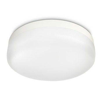Philips myBathroom plafonnière Baume LED wit