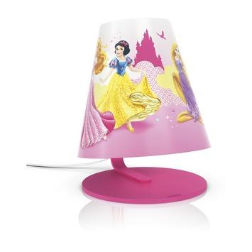 Philips Disney tafellamp Princess
