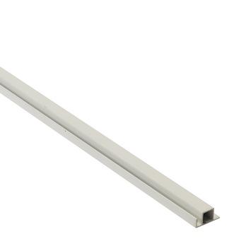 Screenlite horraam horprofiel 150 cm wit aluminium