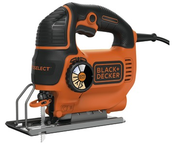 Black & Decker Autoselect decoupeerzaag KS901SEK-QS 620W