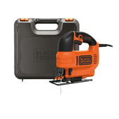 Black + Decker decoupeerzaag KS701PEK-QS