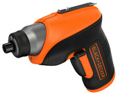 Black + Decker accuschroefmachine CS3652LC-QW 3,6V Li-ion
