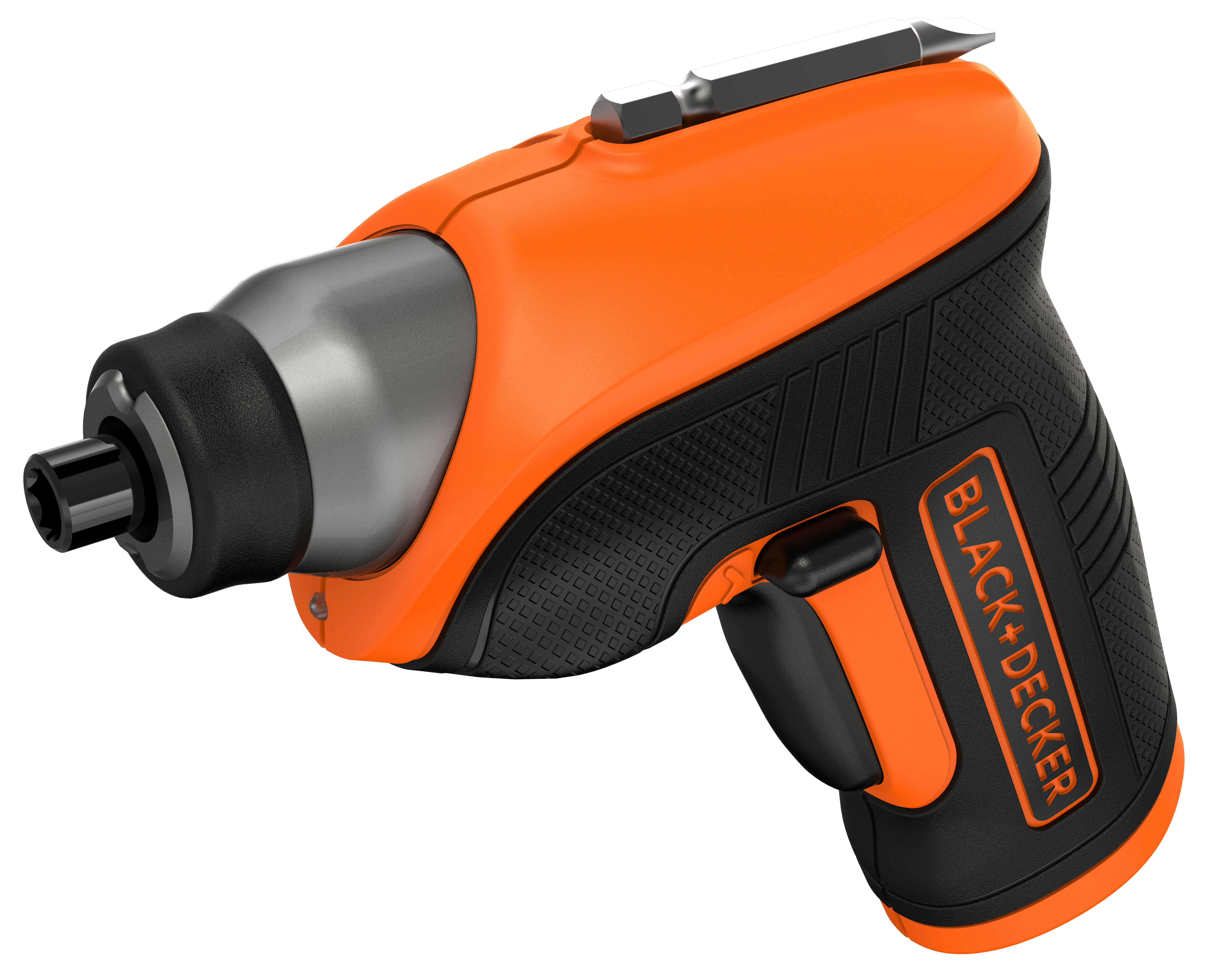 Black+Decker accuschroefmachine