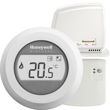 Honeywell Kamerthermostaat Round Connected Wireless On/Off Y87RFC2032