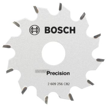 Bosch cirkelzaagblad 12 tanden voor Bosch PKS 16 Multi