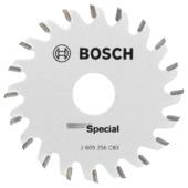 Bosch cirkelzaagblad 20 tanden voor Bosch PKS 16 Multi