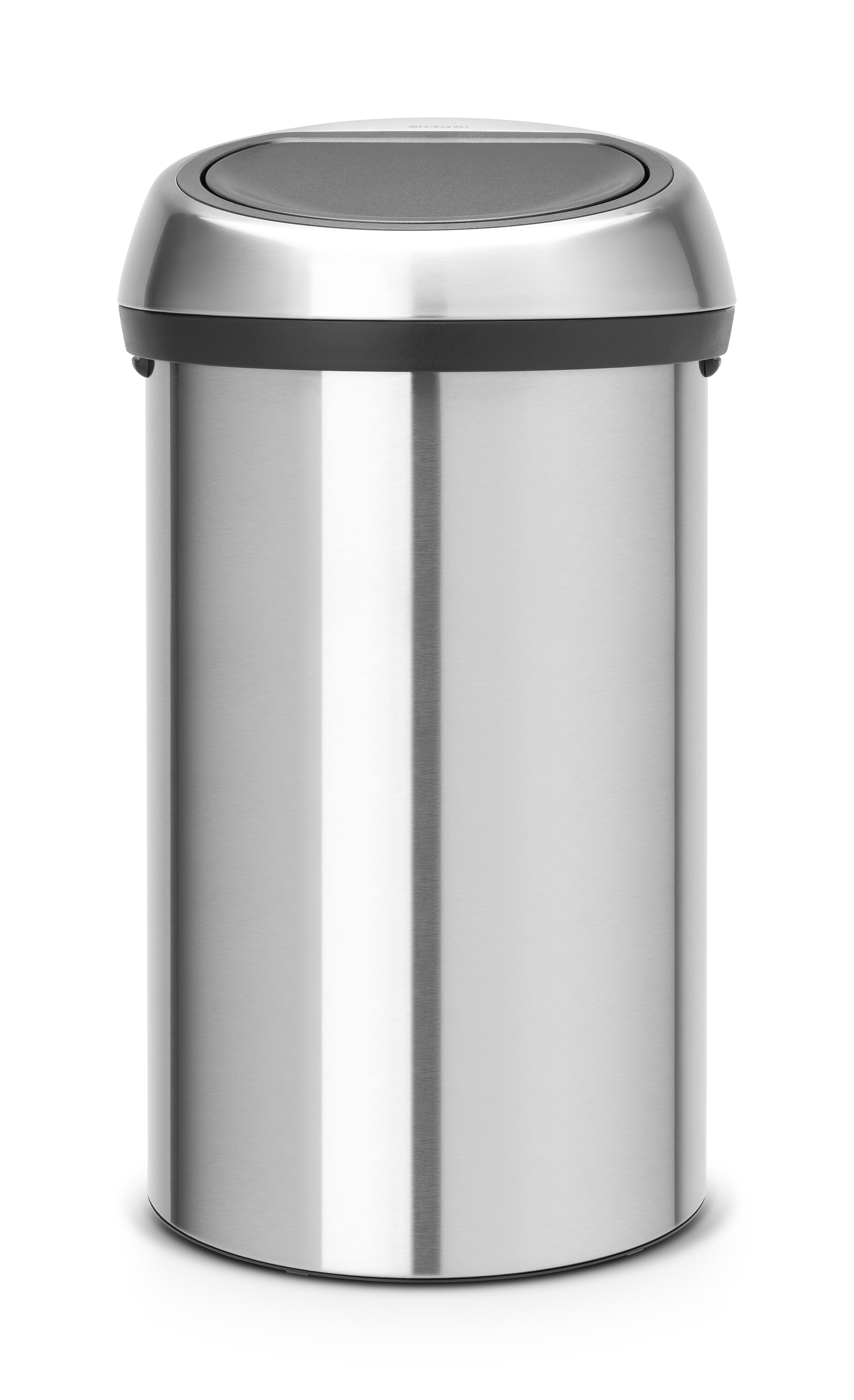 Brabantia Rechthoekige Pedaalemmer 25 Liter.Alle Bedrijven Online Afvalbak Pagina 13