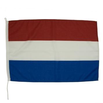 Vlag Nederland 40x60cm