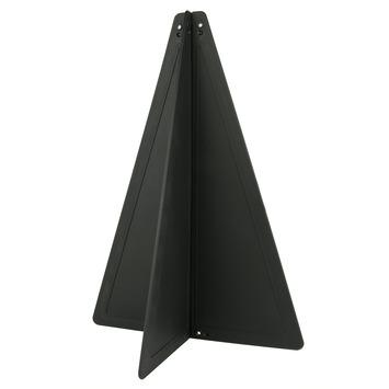Kegel 43x33cm