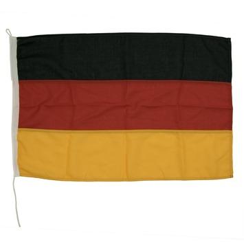 Vlag Duitsland 40x60cm